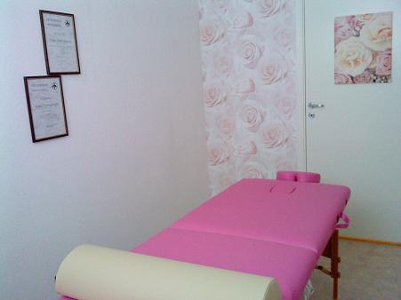 svensk mjuk massage kristianstad